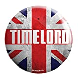 Geek Details Union Jack Timelord 1