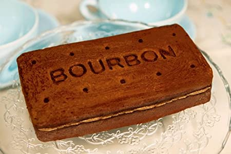 Giant Bourbon Cake Mould