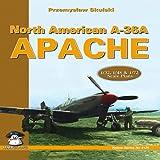 North American A-36A Apache, Przemyslaw Skulski, 8361421459