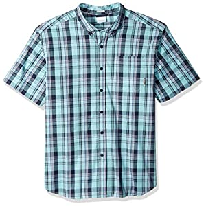 Columbia Men's Rapid Rivers Ii Short Sleeve Shirt 28