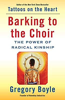 Barking to the Choir: The Power of Radical Kinship from Simon Schuster