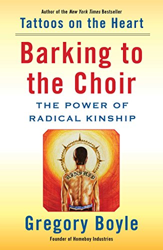 Barking to the Choir: The Power of Radical Kinship cover