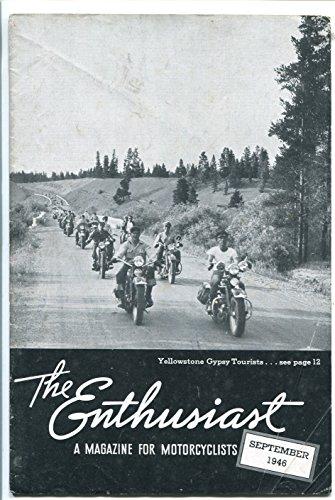 1946 Harley Davidson - 5