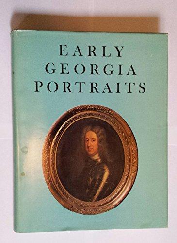 Early Georgia Portraits