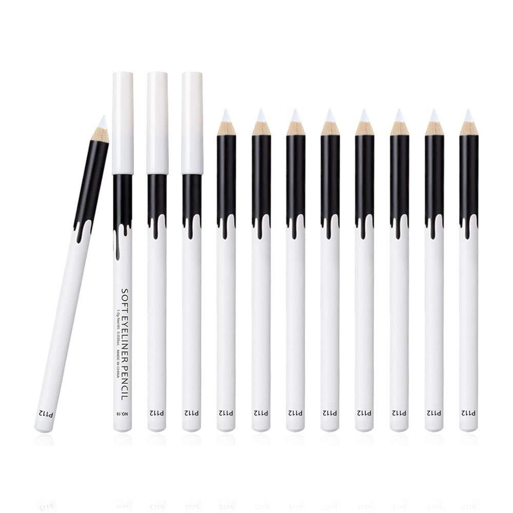 Ownest 12 Packs Professional Highlighter Eye Liner Pen