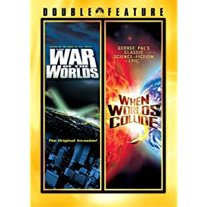The War Of the Worlds (1953) / When Worlds Collide (1951) (Double Feature) (1951)