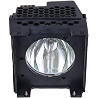 Toshiba 65HM167 DLP Projection TV Lamp with High Quality Ushio Bulb Inside