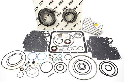 TCI 379110 Master Racing Overhaul Kit