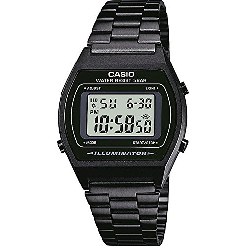 (Casio Collection Unisex Adults Watch B640WB-1AEF)