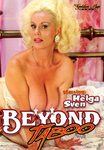 Beyond Taboo - Taboo Sex Dvd