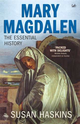 Mary Magdalen: Truth and Myth