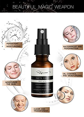 Buy drugstore makeup setting spray for oily skin