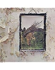 Led Zeppelin IV (Remastered) [180g Vinyl LP]