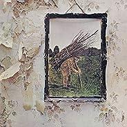 Led Zeppelin - Led Zeppelin IV [Disco de Vinil]