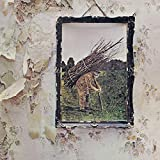Music : Led Zeppelin IV (Remastered Original Vinyl)