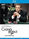 Casino Royale (Bilingual) [Blu-ray]