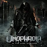In the Name of Chaos by Omophagia (2013-05-04)