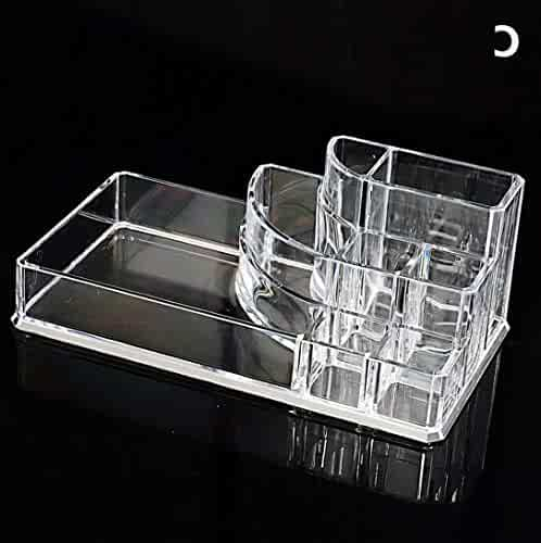 d31bfcabcf3f Shopping Black or Clear - Under $25 - Jewelry Boxes - Jewelry Boxes ...
