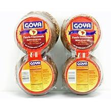 Goya Panela Fraccionada Brown Sugar Cane 1lb Pack of 2