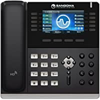 Sangoma s705 Executive IP Phone with POE (or Power supply sold separately)