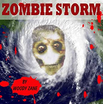 zombie storm a zombie apocalypse   kindle edition by z