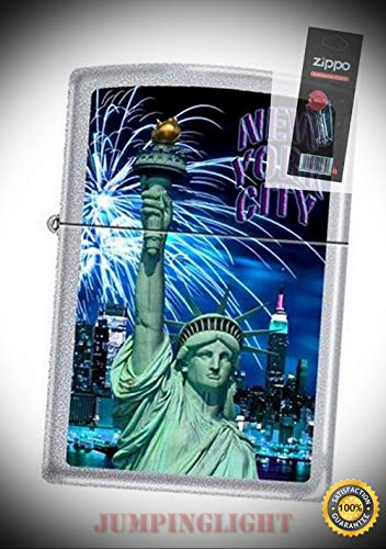 2930 Statue of Liberty ny City Lighter with