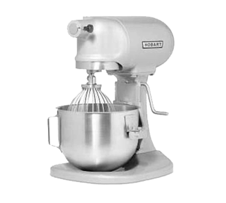 Amazon.com: Hobart n50 a-10 mezclador – ASTM Aprobado ...