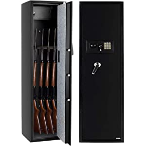 Bonnlo Electronic Gun Safe