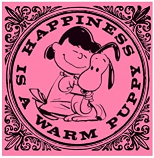 Happiness is a Warm Puppy  The Deluxe Edition  Charles M. Schulz ... bdca2259a51c
