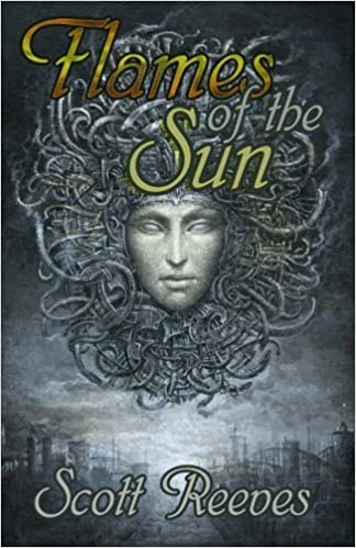 Book Flames of the Sun