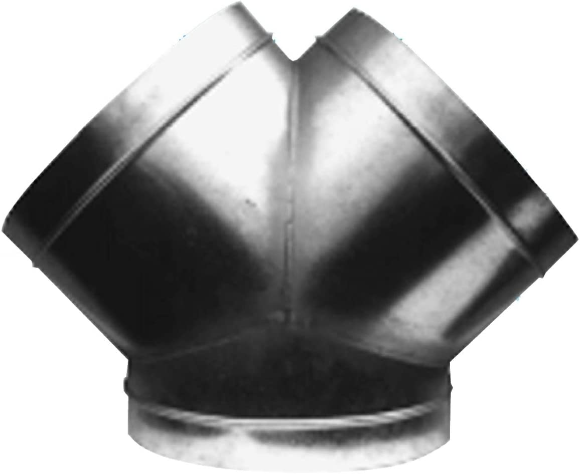ECONONAME CUGALD160//125 Culotte Galva D160//125