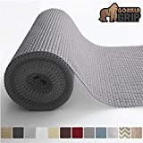 Gorilla Grip Original Drawer and Shelf Liner, Non Adhesive Roll (12...