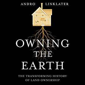 Owning the Earth Audiobook