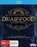 Deadwood: The Ultimate Collection (Blu-ray)