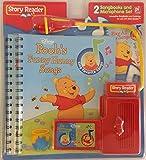 Story Reader Disneys Poohs Funny Hunny Songs 2