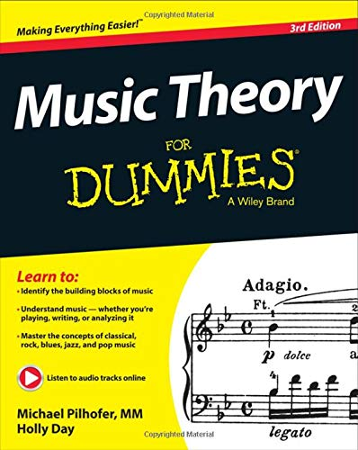 Music Theory For...