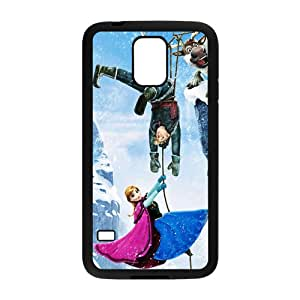 Frozen Fresh cartoon design fashion lovely phone case for samsung galaxy s5