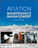 img - for Aviation Maintenance Management - International Edition book / textbook / text book