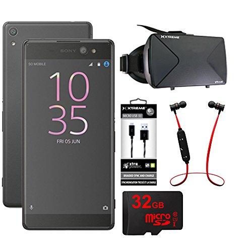 """Sony Xperia XA Ultra 16GB 6"""" Smartphone Unlocked Virtual Rea"""