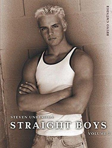 Straight Boys Vol. 2