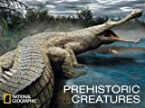 Prehistoric Creatures Season 1