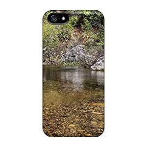 Awesome Cases Covers/Samsung Galxy S4 I9500/I9502 Defender Cases Covers(natural Pool)