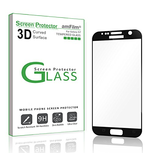 Protector amFilm Tempered Lifetime Replacement