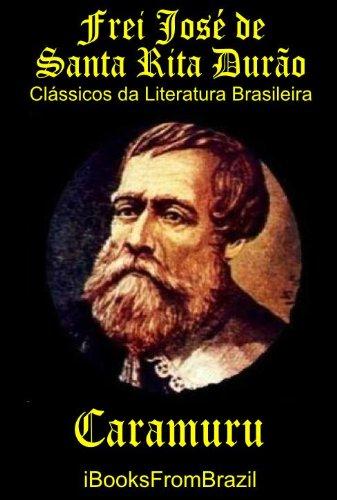 Caramuru (Great Brazilian Literature Livro 18)