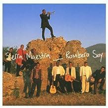 Rumbero Soy by Sierra Maestra (2002-05-14)