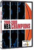 2008-2009 NBA Champions: Los Angeles Lakers