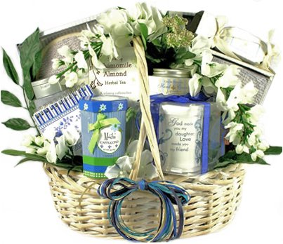 My Daughter My Friend | Gift Basket for Religious Women