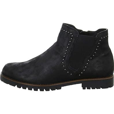 newest 60457 02e79 CAPRICE Stiefeletten 9-25440: Amazon.de: Schuhe & Handtaschen