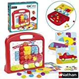 Nathan - 31604 - Véhicules - Multicolore