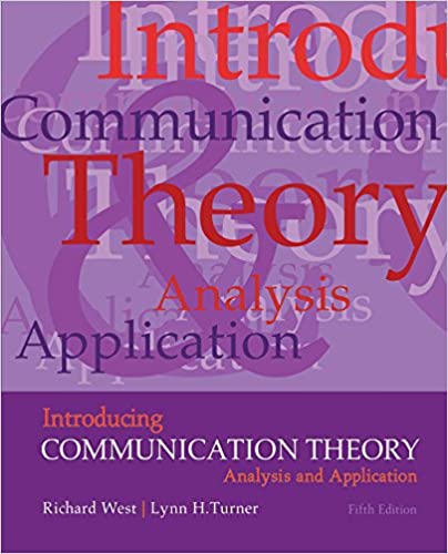 Introducing Communication Theory: Analysis And Application ...
